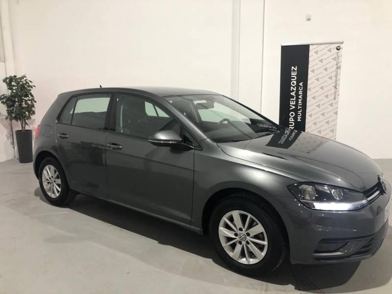 Volkswagen Golf 1.0 TSI 110CV Business