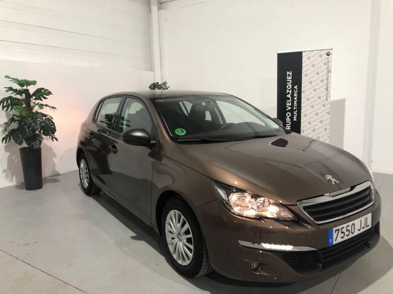 Peugeot 308 5p   1.6 BlueHDi 100 CV Access