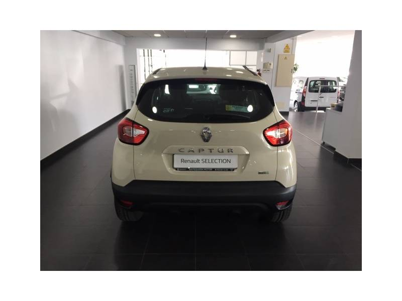 Renault Captur Energy dCi 66kW (90CV) eco2 Life