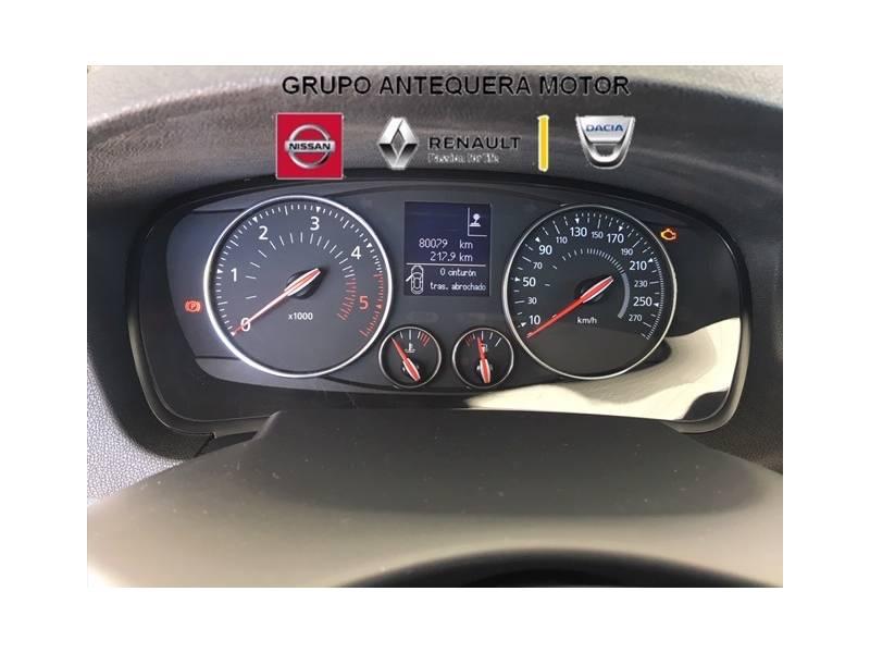 Renault Laguna G.Tour   dCi 110 eco2 Emotion