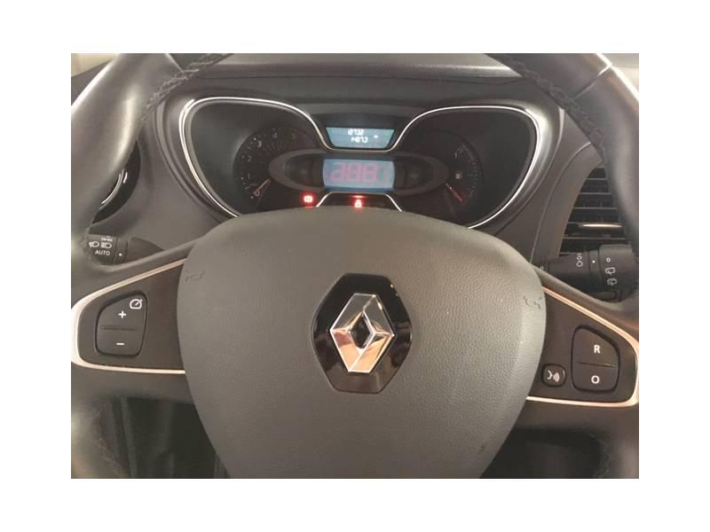 Renault Captur dCi 66kW (90CV) -18 Zen