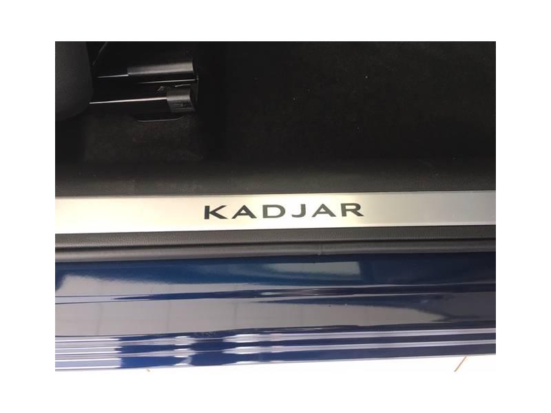 Renault Kadjar GPF TCe 103kW (140CV) Zen