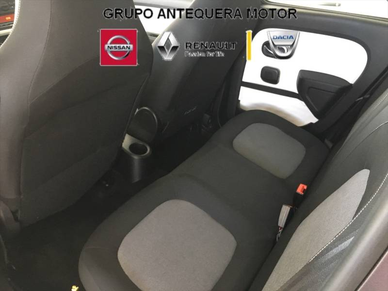 Renault Twingo Energy TCe 90 Zen