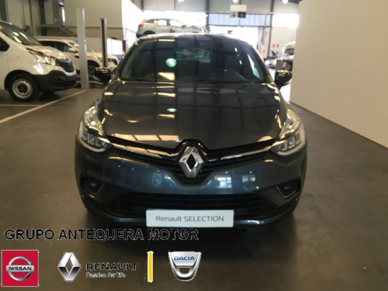 Renault Clio Energy dCi 90 Ecoleader Euro 6 Limited