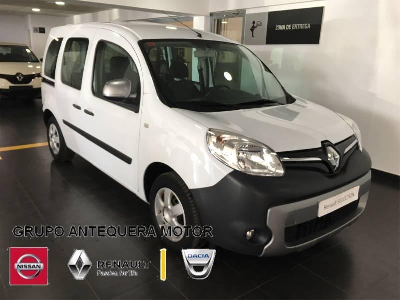 Renault Kangoo Combi M1-AF Energy dCi 90 Euro 6 Emotion
