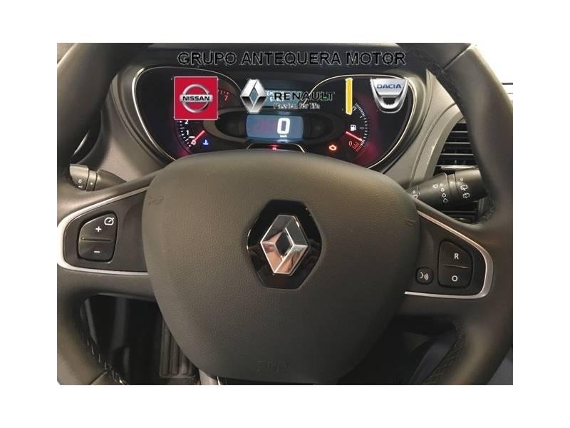 Renault Captur Energy TCe 66kW (90CV) Intens