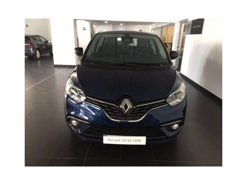 Renault Scénic dCi 110 Zen