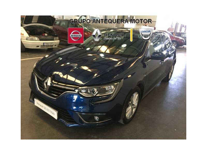 Renault Mégane TECH ROAD Energy TCe 74kW (100CV) Tech Road