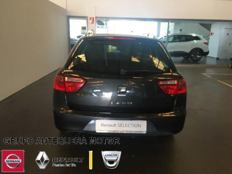 SEAT Exeo ST 2.0 TDI CR 143 CV DPF Style