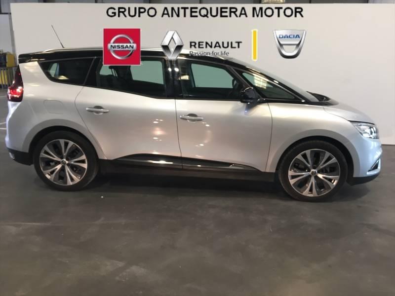 Renault Grand Scénic dCi 96kW (130CV) Zen