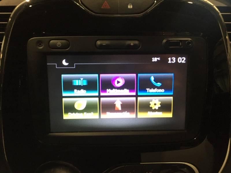 Renault Captur Energy dCi 90 Ecoleader Zen