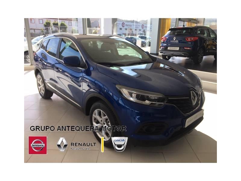 Renault Kadjar Blue dCi 85kW (115CV) - 18 Limited