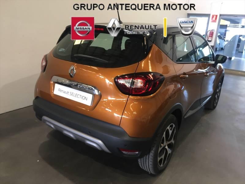 Renault Captur Energy dCi 110 eco2 Zen