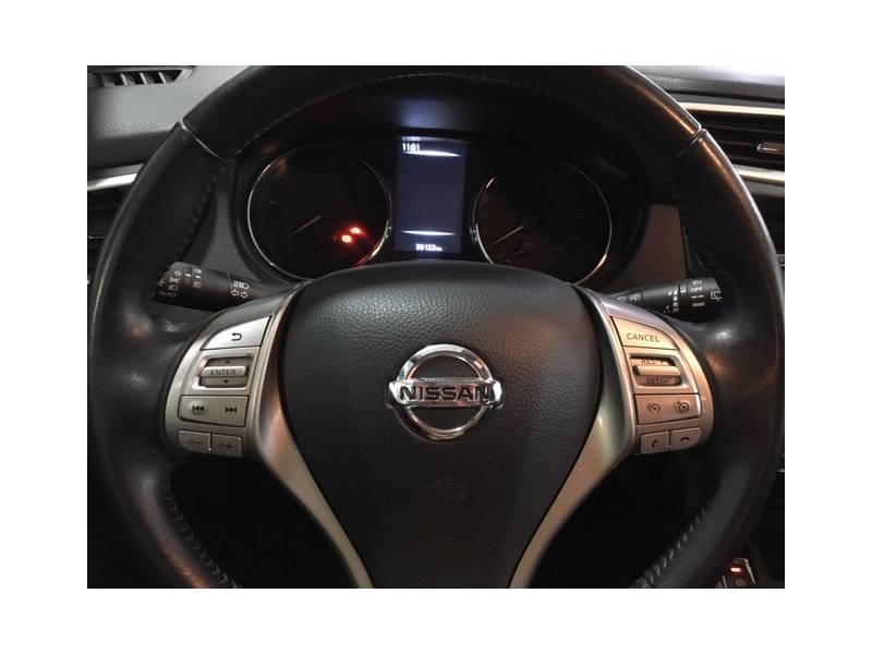 Nissan Qashqai 1.6 dCi S&S   4x4 ACENTA