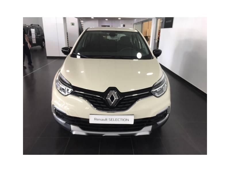 Renault Captur Energy TCe 66kW (90CV) Zen