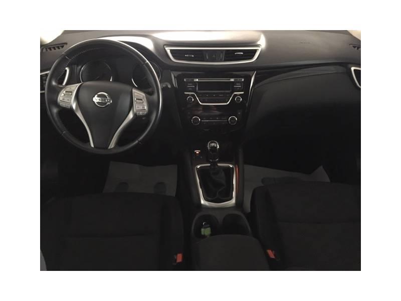 Nissan Qashqai 1.6 dCi 4X4-i ACENTA