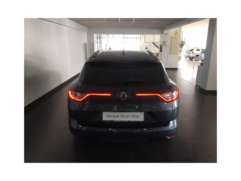 Renault Mégane Sp. Tou.   Energy Tce 115 S&S E6 Intens