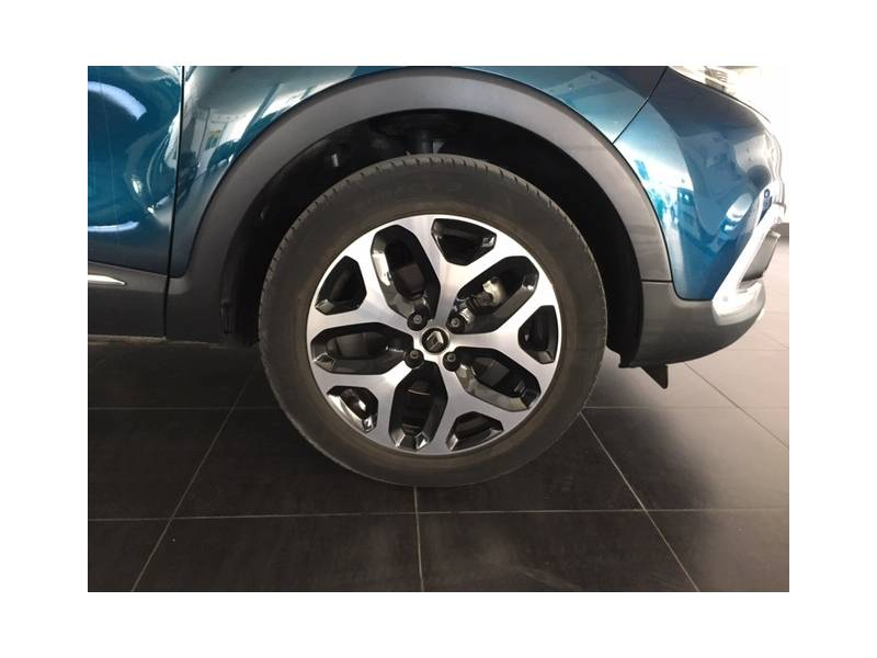 Renault Captur Energy dCi 110 eco2 Zen