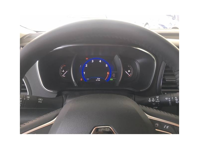 Renault Mégane TCe 85 kW (115CV) GPF -SS Limited