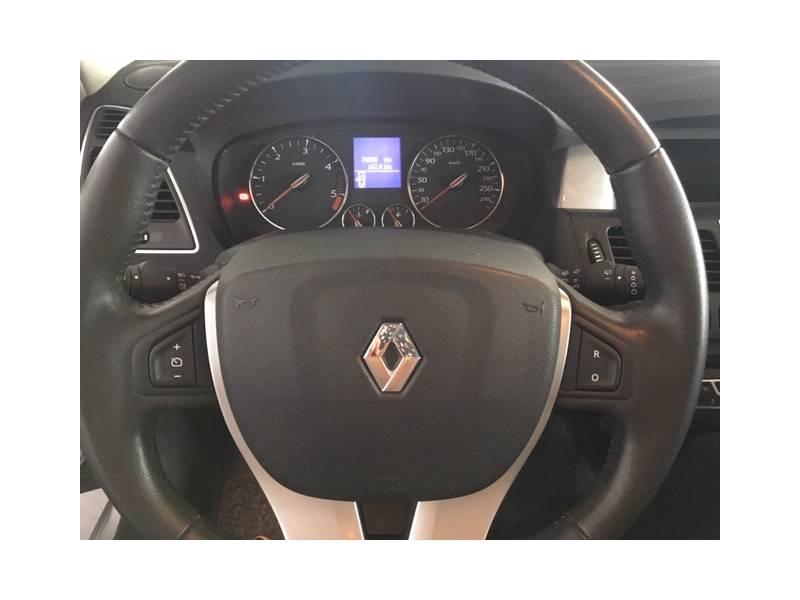 Renault Laguna G.Tour dCi 110 eco2 Dynamique TomTom