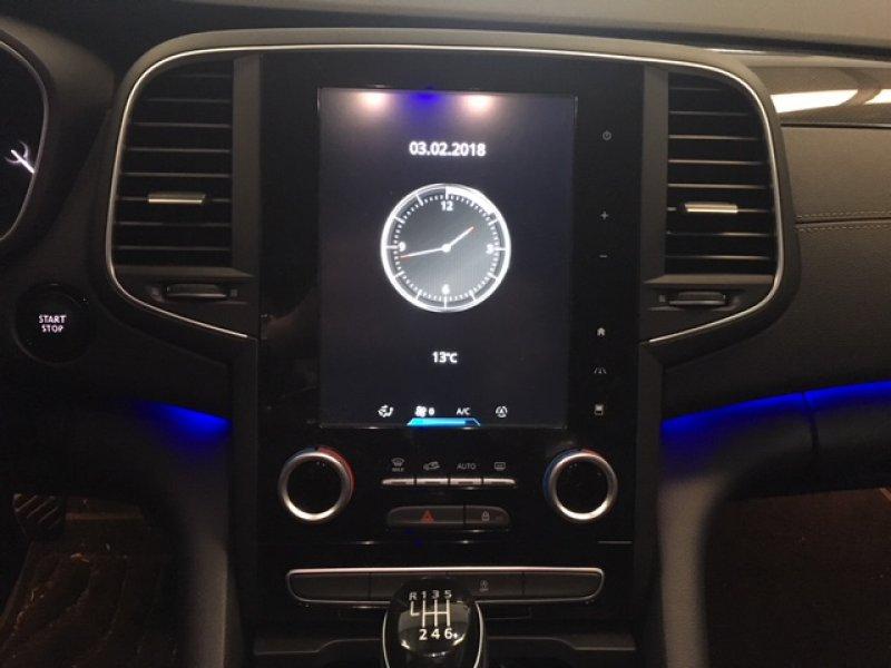 Renault Talisman 1.6 Energy dCi 130 Zen