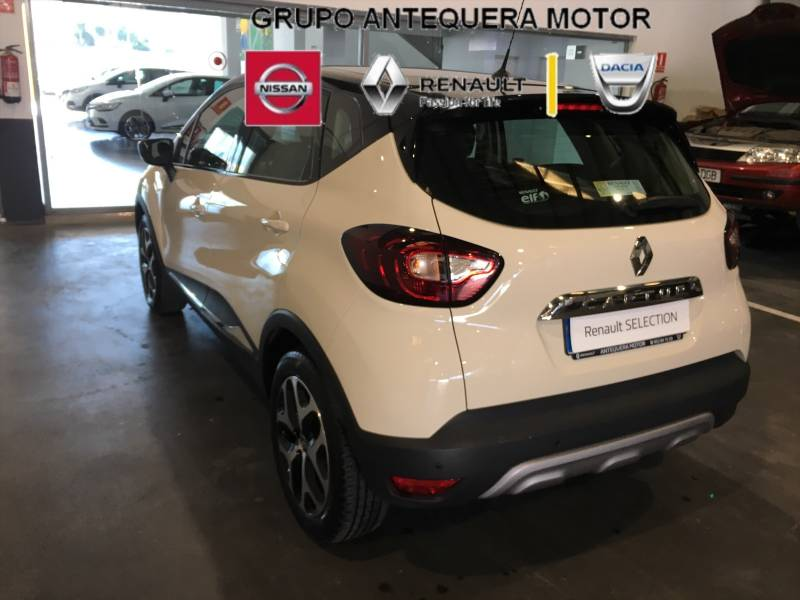 Renault Captur Energy TCe 66kW (90CV) Limited
