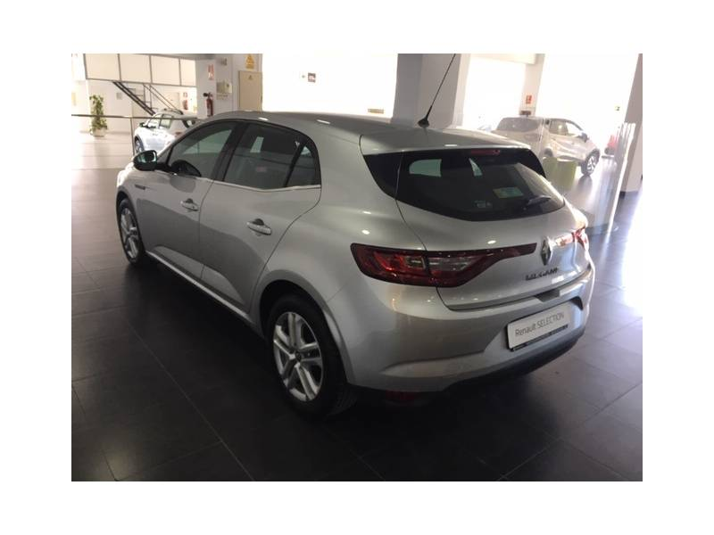 Renault Mégane Energy dCi 110 Business
