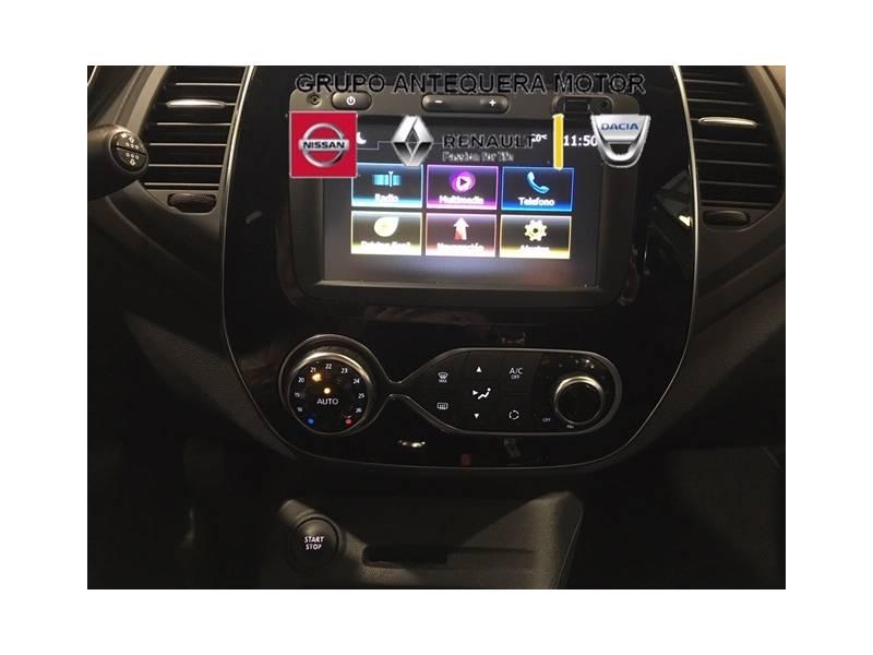 Renault Captur Energy dCi 66kW (90CV) eco2 Zen