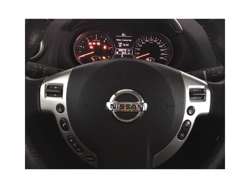 Nissan Qashqai 1.5 dCi   4x2 TEKNA SPORT