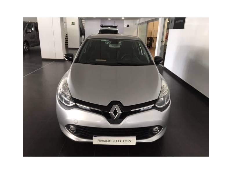 Renault Clio Energy dCi 90 Ecoleader Euro 6 Dynamique