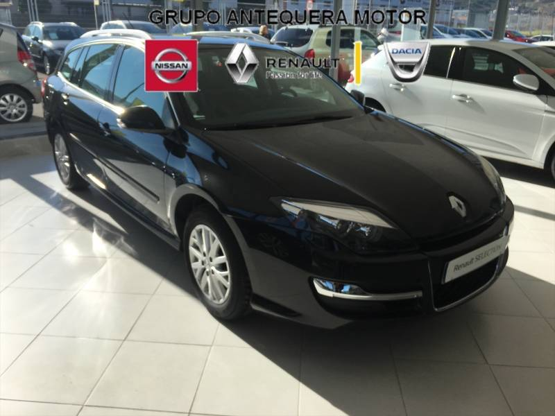 Renault Laguna G.Tour   dCi 110 eco2 Emotion