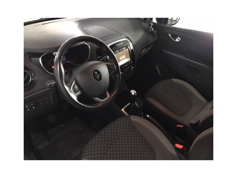 Renault Captur dCi 66kW (90CV) Zen