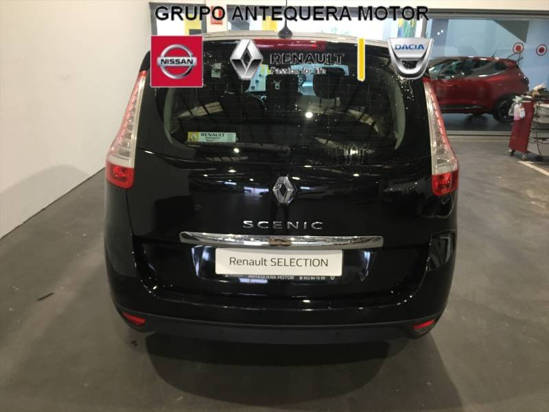 Renault Grand Scénic dCi 130 7 plazas Dynamique