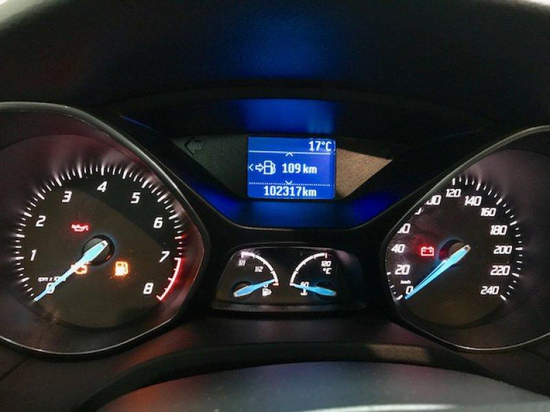 Ford Focus 1.6 TI-VCT 105cv Sportbreak Trend