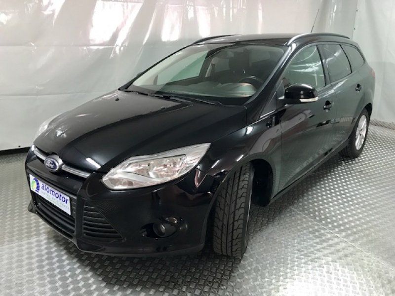 Ford Focus 1.6 TI-VCT 105cv Sportbreak Trend