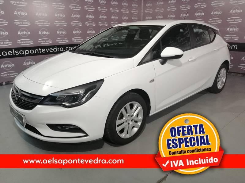 Opel Astra 1.6 110CV
