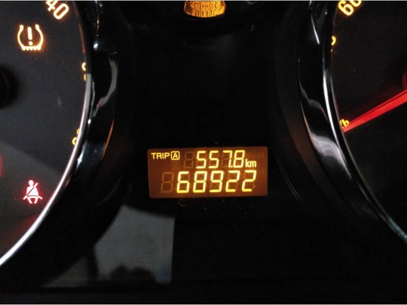 Opel Antara 2.2 180 cv 4x4 EXCELENCE