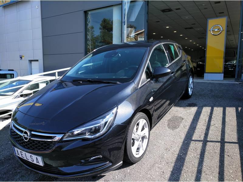 Opel Astra 1.6 ( 136CV) DYNAMIC