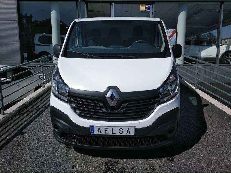 Renault Trafic 1.6 90cv FURGON L21H1