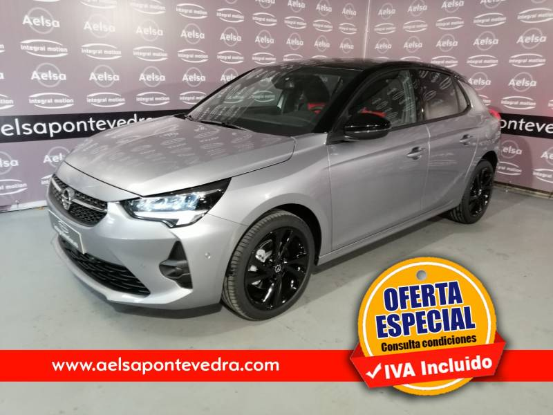 Opel Corsa 1.2 100CV GS-LINE