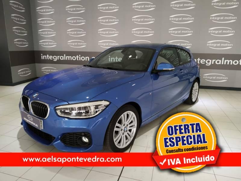 BMW 116 1.5 116CV M