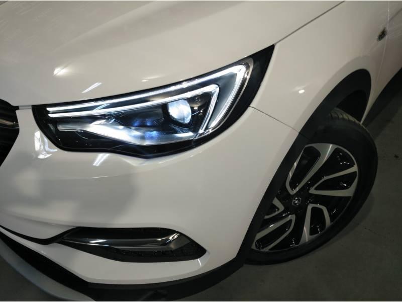 Opel Grandland X 1.6 180CV AUT. ULTIMATE
