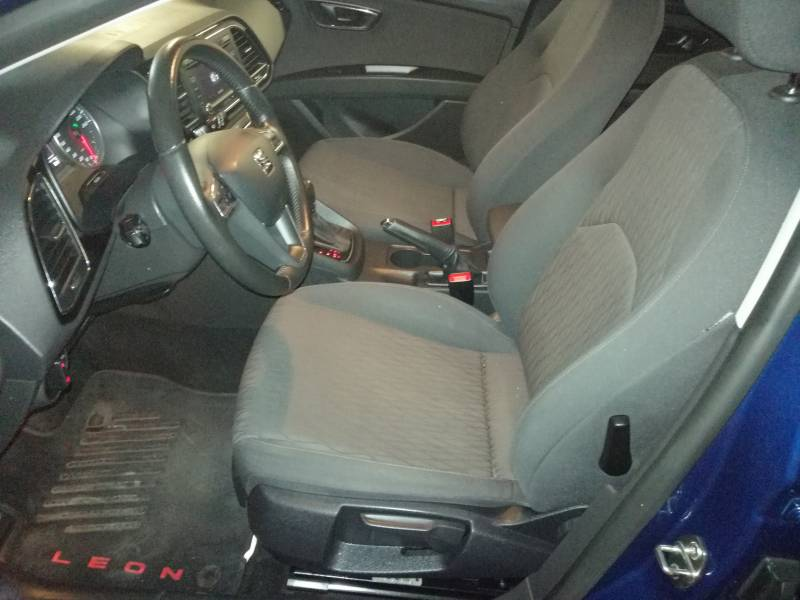 SEAT León 1.6 105CV AUTOMAMTICO