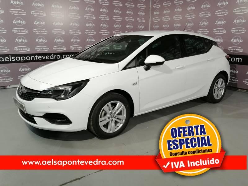 Opel Astra 1.2 110CV GS - LINE