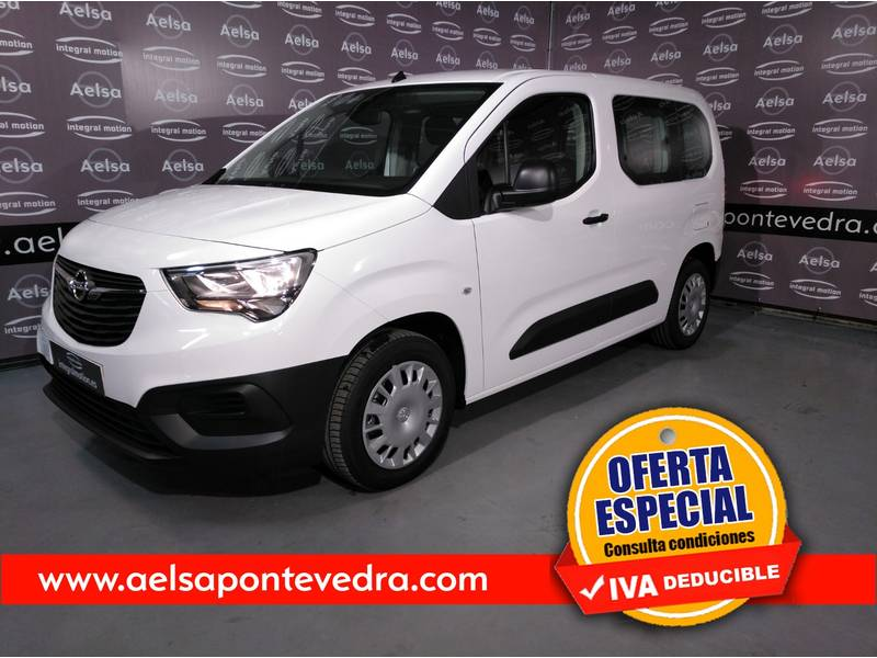 Opel Combo Life 1.5 TD 100CV EXPRESSION