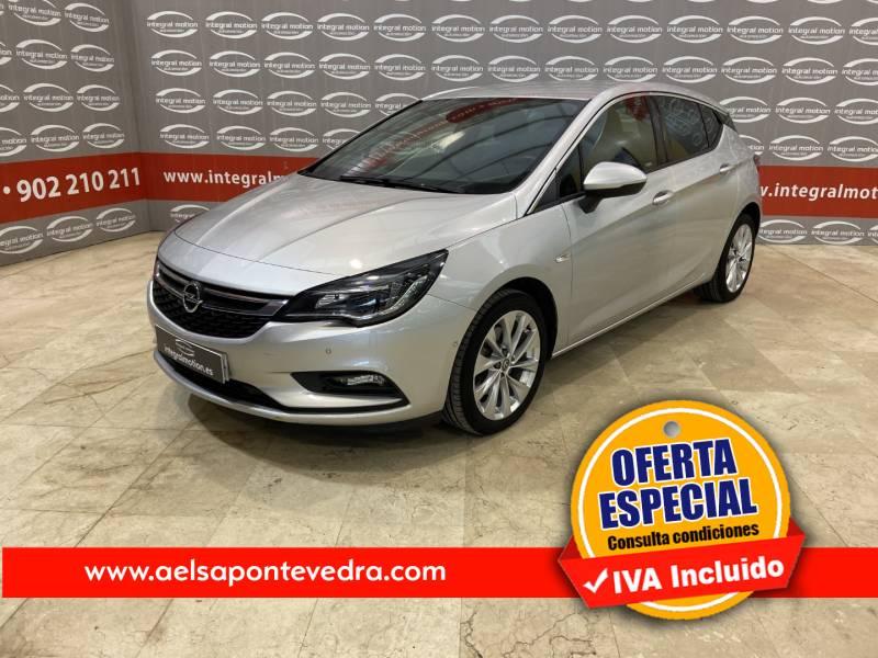 Opel Astra 1.6 136CV