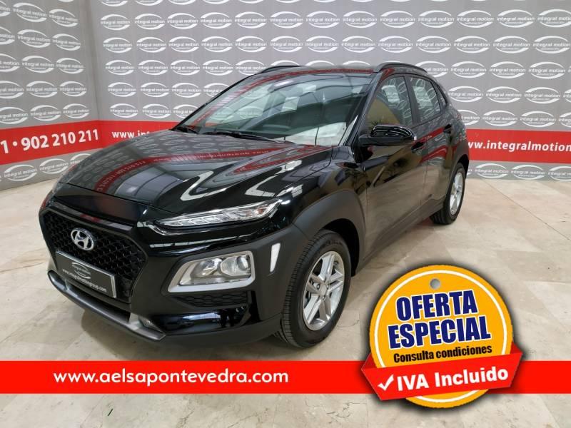 Hyundai Kona 1.0 120CV KLASS