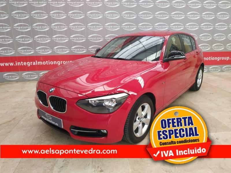 BMW 116 1.5 116CV