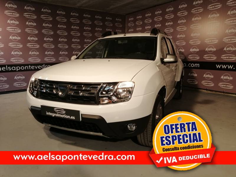 Dacia Duster 1.5 ( 110CV ) LAUREAT