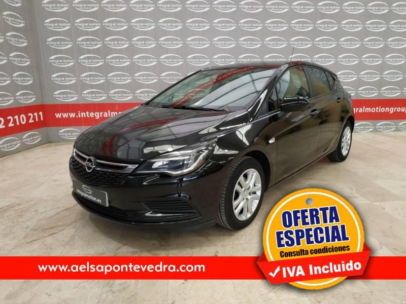 Opel Astra 1.0 105CV